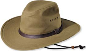 Filson Tin Bush Hat  315